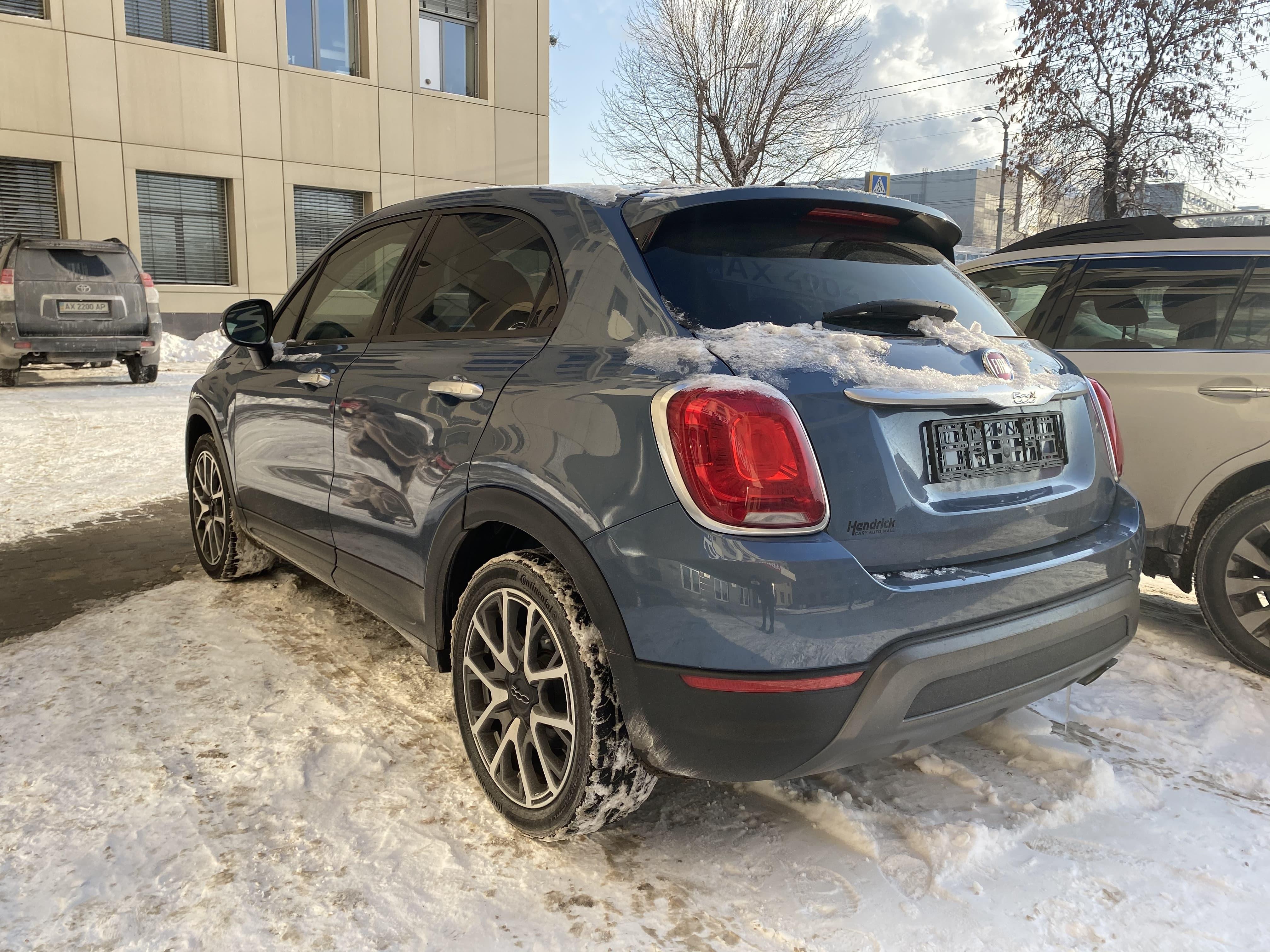 Авто из США Украина