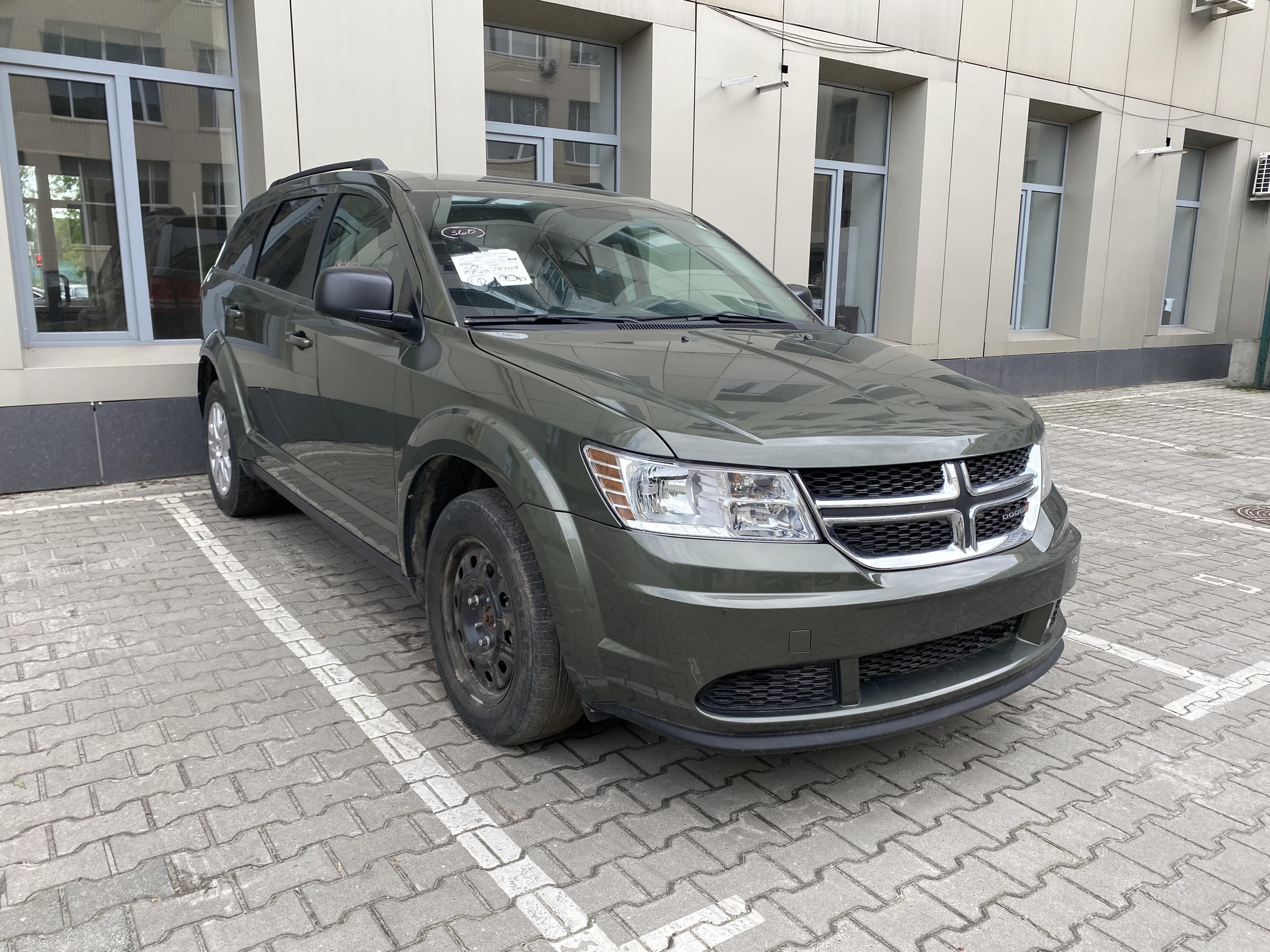 Авто из США Одесса